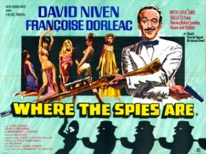 where the spies are 320x240